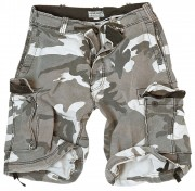 Airborne Shorts / Army Style Shorts