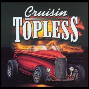 Farbiges Motiv: Cruisin Topless
