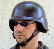 US Army-Helm, ohne ECE