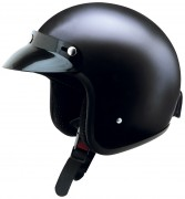 Red Bike RB710 Jet Helm