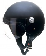 Red Bike RB810 Jet Helm