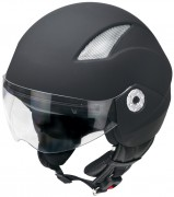 Red Bike RB820 Jet Helm